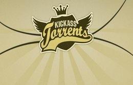 Kickass Torrents - Dịch vụ chia sẻ Torrent lớn nhất thế giới vừa bị đóng cửa