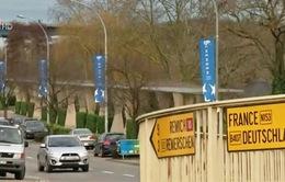 EU gia hạn kiểm soát biên giới khu vực Schengen thêm 3 tháng