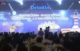 25 năm ngành Kiểm toán độc lập tại Việt Nam