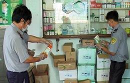 Kiểm soát chặt phân bón, thuốc bảo vệ thực vật