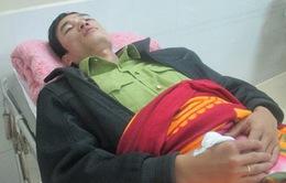 Kiểm lâm Phong Nha - Kẻ Bàng bị dọa giết, hành hung tàn bạo