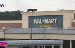 Walmark kiện Visa do thẻ chip không an toàn