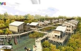 Thiết kế không gian sống thích ứng với biến đổi khí hậu