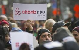 Airbnb kiện điều luật mới của New York