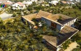 Việt Nam giành 5 giải thưởng kiến trúc BCI Asia