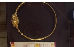 Bảo Tín Minh Châu phản hồi về vụ bán thiếu vàng cho khách