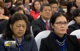 Kinh nghiệm hoạt động hội đoàn người Việt Nam ở nước ngoài