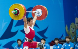 Olympic Rio 2016 ngày thi đấu 8/8: Thạch Kim Tuấn thi đấu không thành công
