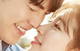 Kim Woo Bin: Chẳng sao khi Uncontrollably Fond kết thúc thảm hại