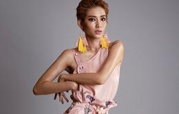 Kim Nhã chắc suất trở lại chung kết Vietnam's Next Top Model 2016?