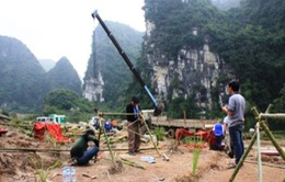 Kong: Skull Island bắt đầu bấm máy tại Ninh Bình