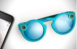 Spectacles - Kính thông minh có thể ghi lại hình ảnh