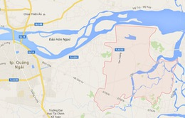 Hỗ trợ 5 triệu đồng cho mỗi gia đình học sinh đuối nước ở Quảng Ngãi
