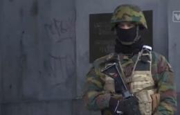 """Bỉ """"bốc hơi"""" khoảng 4 tỷ Euro sau khủng bố tại Brussels"""