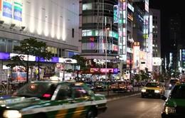 Kinh tế Nhật Bản trì trệ trong quý II/2016