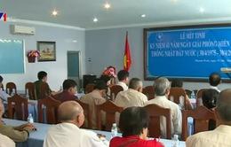 Việt kiều Campuchia mừng ngày đất nước thống nhất