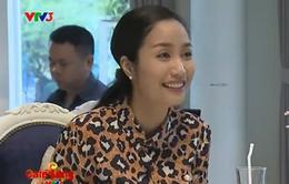 Café sáng với VTV3: Trò chuyện với Ốc Thanh Vân về chủ đề gia đình