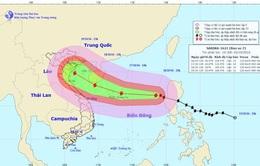 Quảng Ninh sẵn sàng ứng phó bão số 7