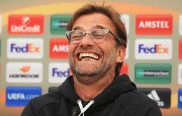 """Bị """"bơ"""", Jurgen Klopp vẫn nói tốt về Mourinho"""