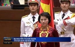 Sự kiện trong nước nổi bật tuần qua (28/3-2/4): Việt Nam có nữ Chủ tịch Quốc hội đầu tiên