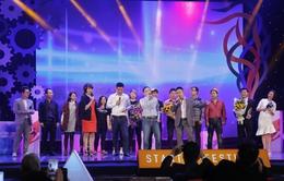 Cộng đồng khởi nghiệp hòa giọng trong sáng tác mới của Nguyễn Hải Phong