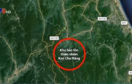 Gia Lai đề nghị Chính phủ không cấp phép dự án thủy điện Vĩnh Sơn 2