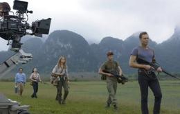 """Việt Nam đẹp mãn nhãn trong trailer bom tấn """"Kong: Skull Island"""""""