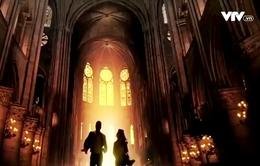 Phim trường Budapest, Hungary - Nơi hiện thực hóa giấc mơ Hollywood