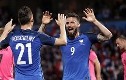 CLB nào đóng góp bàn thắng, kiến tạo nhiều nhất cho EURO 2016?