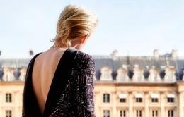 Kristen Stewart khoe lưng trần quyến rũ trên tạp chí Vogue