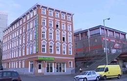 Khách sạn người Việt tại Berlin - nơi cư trú của người tị nạn Đông Âu
