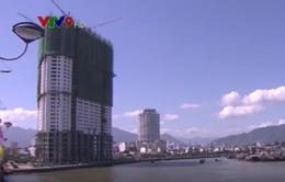 Khánh Hòa: Hủy giấy phép xây dựng khách sạn Mường Thanh