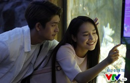 Tuổi thanh xuân 2: Kang Tae Oh dành lời khen có cánh cho Nhã Phương