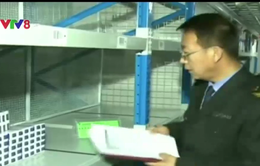 Trung Quốc siết chặt hệ thống phân phối vaccine