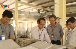 TT-Huế tăng cường quản lý vệ sinh an toàn thực phẩm