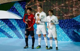 """C.Ronaldo lập kỷ lục """"vô tiền khoáng hậu"""" tại FIFA Club World Cup"""