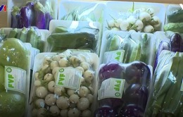 15 DN cam kết cung cấp thực phẩm an toàn