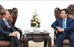 EU sẵn sàng hỗ trợ Việt Nam các giải pháp kỹ thuật liên quan đến EVFTA