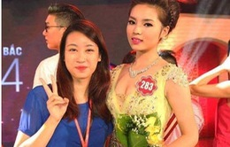 Hoa hậu Việt Nam 2016 chia sẻ về mối lương duyên với Hoa hậu Kỳ Duyên