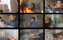 Kỹ năng thoát hiểm trong hỏa hoạn