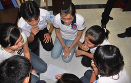 Nguồn nhân lực Việt Nam yếu các kỹ năng mềm