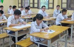Thi THPT quốc gia 2016: Sử dụng mã số kết quả thi để xét tuyển đại học