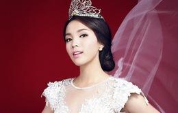 Không phải Kỳ Duyên, đây mới là người trao vương miện Hoa hậu Việt Nam 2016
