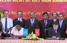 Ngân hàng Thế giới cho Việt Nam vay 371 triệu USD