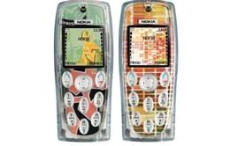 """Ngắm điện thoại dáng """"độc"""" một thời của Nokia (Phần 4)"""
