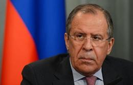"""""""Việc EU dỡ bỏ lệnh trừng phạt không còn tính thời sự với Nga"""""""
