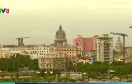 """Thủ đô của Cuba đón nhận danh hiệu """"thành phố kỳ quan"""""""