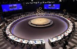 Hội nghị Thượng đỉnh an ninh hạt nhân khai mạc