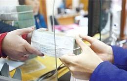 Lãi suất với tiền lãi vay chậm trả giữa các ngân hàng tối đa 10%/năm
