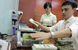 Loạt NHTM hạ lãi suất cho vay đối với doanh nghiệp